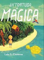 La Tortuga Magica af Luis Cisneros