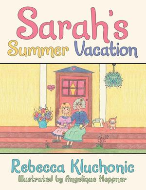 Sarah's Summer Vacation