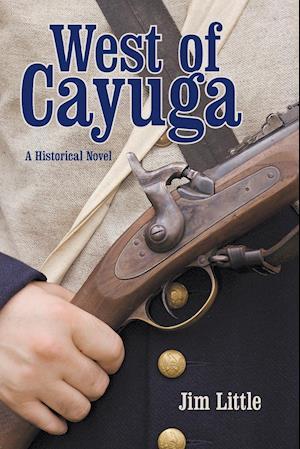 West of Cayuga