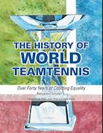 The History of World Teamtennis