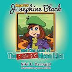 Inspector Josephine Black and the Case of the Missing Mona Lisa