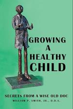 Growing a Healthy Child: Secrets from a Wise Old Doc af D.D.S. William P. Smith Jr.