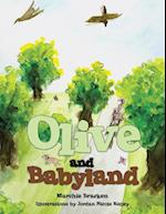 Olive and Babyland af Marchie Bracken