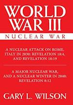 World War III: Nuclear War