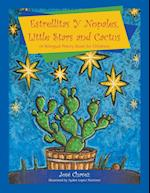 Estrellitas Y Nopales, Little Stars and Cactus: (A Bilingual Poetry Book for Children)
