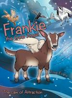 Frankie the Goat Angel: The Law of Attraction