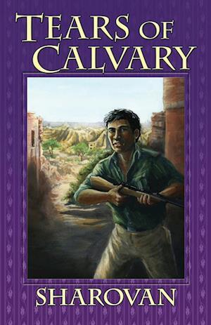 Bog, paperback Tears of Calvary