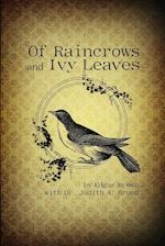 Of Raincrows and Ivy Leaves af Edgar Brown, Judith A. Brown