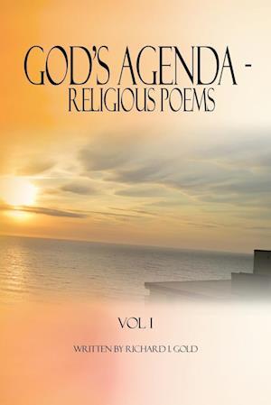 God's Agenda - Religious Poems
