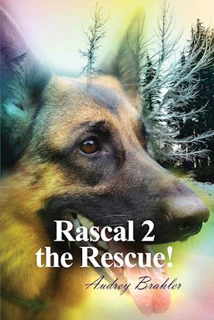 Bog, paperback Rascal 2 the Rescue! af Audrey Brahler