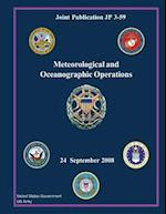 Meteorological and Oceanographic Operations af US Army