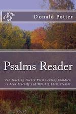 Psalms Reader af Donald L. Potter