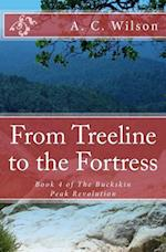 From Treeline to the Fortress af A. C. Wilson