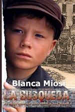La Busqueda af Blanca Miosi