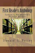 First Readers Anthology af Donald L. Potter