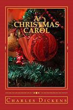 A Christmas Carol af MR Charles Dickens