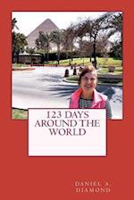 123 Days Around the World