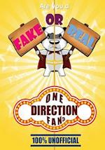 Are You a Fake or Real One Direction Fan? Yellow Version