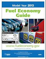 Model Year 2013 Fuel Economy Guide