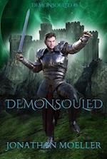 Demonsouled af Jonathan Moeller