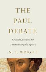 The Paul Debate af N. T. Wright