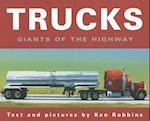Trucks af Ken Robbins