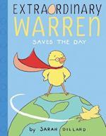 Extraordinary Warren Saves the Day af Sarah Dillard