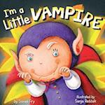 I'm a Little Vampire