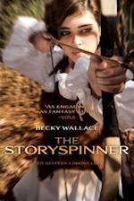 The Storyspinner (The Keeper's Chronicles)