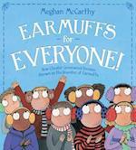 Earmuffs for Everyone! af Meghan McCarthy