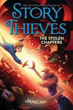 The Stolen Chapters (Story Thieves, nr. 2)