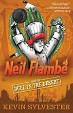 Neil Flambe and the Duel in the Desert (Neil Flambe Capers)