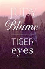 Tiger Eyes af Judy Blume