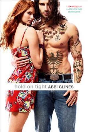 Bog, paperback Hold on Tight af Abbi Glines
