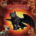 Book of Dragons af Maggie Testa