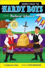 Medieval Upheaval af Franklin W. Dixon
