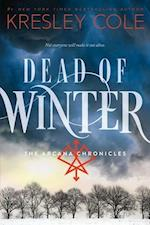 Dead of Winter (Arcana Chronicles)
