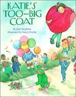 Katie's Too-Big Coat af John Lloyd Stephens