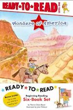 Wonders of America Ready-to-Read (Wonders of America)