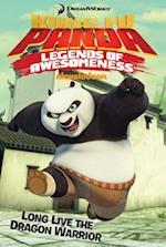 Long Live the Dragon Warrior (Kung Fu Panda TV)