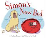 Simon's New Bed af Christian Trimmer