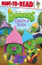 Doozers Catch a Ride