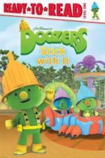 Doozers Stick With It (Ready to Read Level 1 Doozers)