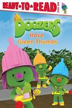 Jim Henson's Doozers Have Green Thumbs