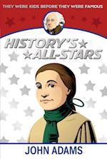 John Adams (Historys All Stars)
