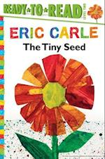 The Tiny Seed (Ready to Read Level 2)