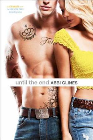 Bog paperback Until the End af Abbi Glines