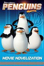Penguins of Madagascar Movie Novelization (The Penguins of Madagascar)