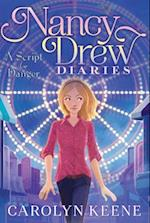 A Script for Danger (Nancy Drew Diaries)