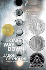 Long Way Down af Jason Reynolds